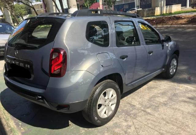 Carro Renault Duster melhor oferta - Foto 5