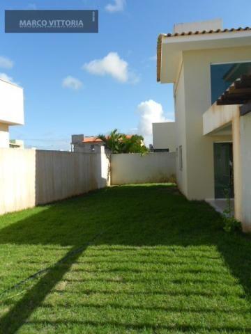 Casa de condomínio à venda com 4 dormitórios cod:Casa V 121 - Foto 4