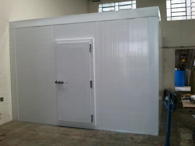 Câmara fria 10x - Foto 3