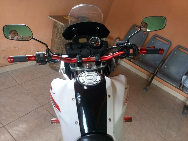 Vendo Moto Tenere 250cc - Foto 7