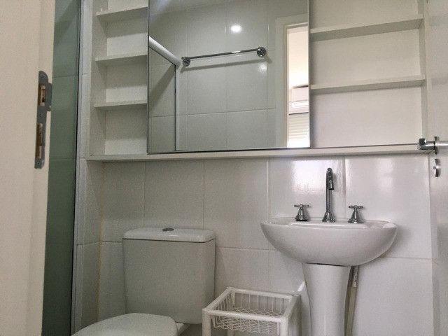 Boulevard das Palmeiras - 3 dormitórios com suíte semi mobiliado, vaga coberta - Foto 14
