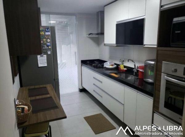 Lindo apartamento - teresópolis - Foto 6