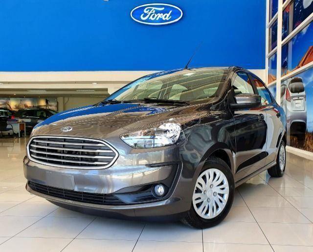 Ka Sedan SE 1.0 2020 DE R$56.190,00 Por R$50.010,00