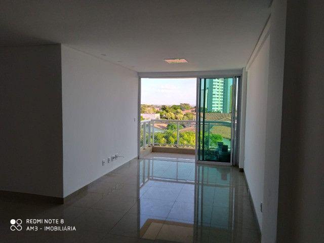 Apartamento no Edifício Paço de Santa Teresa, 97 m² , 03 quartos, armários, financiável! - Foto 9