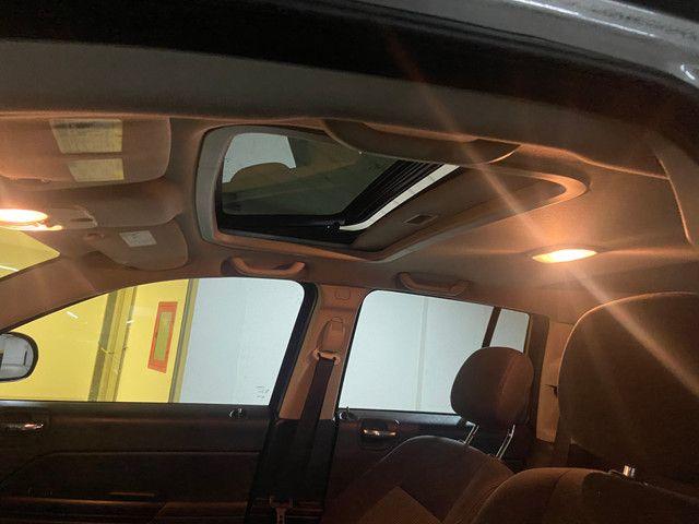 Jeep Compass Sport 2.0 automática muito nova OBS: taxa de 1%no cartao de credito - Foto 14