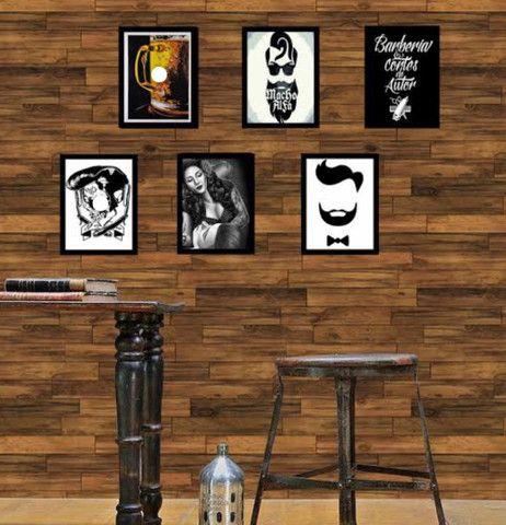 Barbearia passa o ponto com clientes fidelizados  - Foto 5