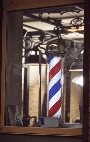 Barbearia passa o ponto com clientes fidelizados  - Foto 4