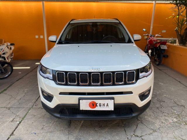 Jeep Compass Longitude Flex 4x2 2017/2017 - Único dono, financiamos, impecável! - Foto 5