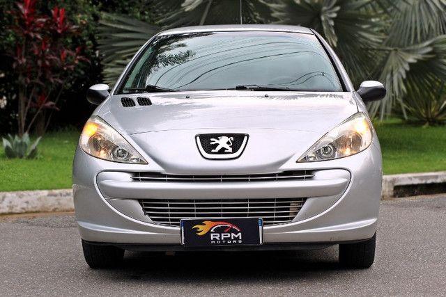 Lindo Peugeot Passion Xr 1.4 8v baixo km - Foto 2