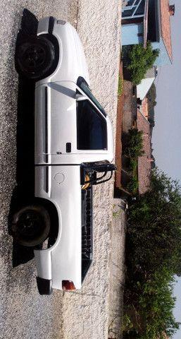 S10 98 gás (GNV) e gasolina  - Foto 5
