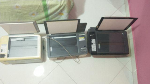 Impressoras - Foto 5