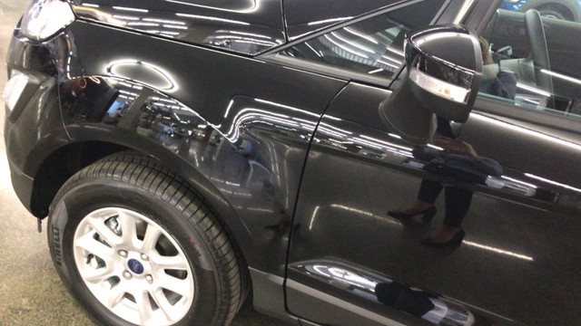 Ford Ecosport SE 1.5 automática 20/21 - 0Km - * Polyanne - Foto 5