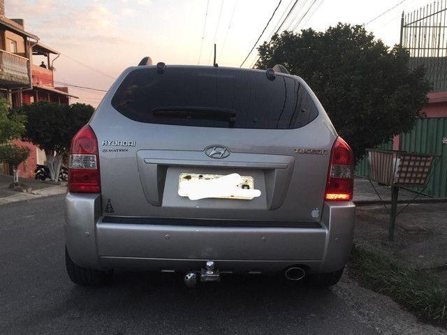 Hyundai Tucson  - Foto 3