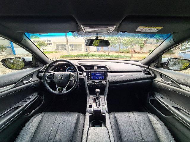 Honda Civic ELX 2.0 2017 - Foto 5