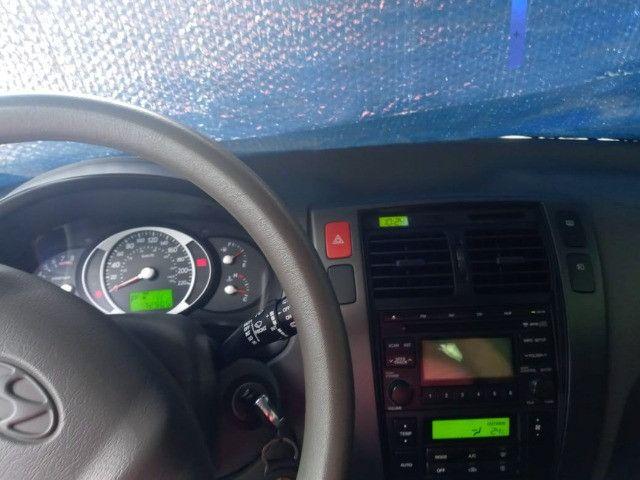 Vendo Tucson completa automática carro de garagem - Foto 7