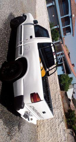 S10 98 gás (GNV) e gasolina  - Foto 3