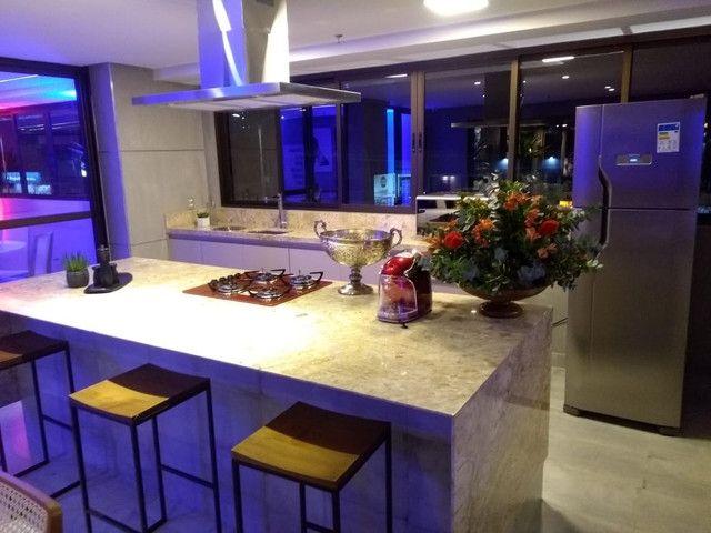 Apartamento Studio Calhau - Foto 10