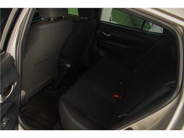 Toyota Yaris 2019 1.3 16v flex xl manual - Foto 11