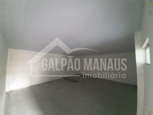 Prédio Comercial - 3 andares - Novo Aleixo - PRV53 - Foto 8
