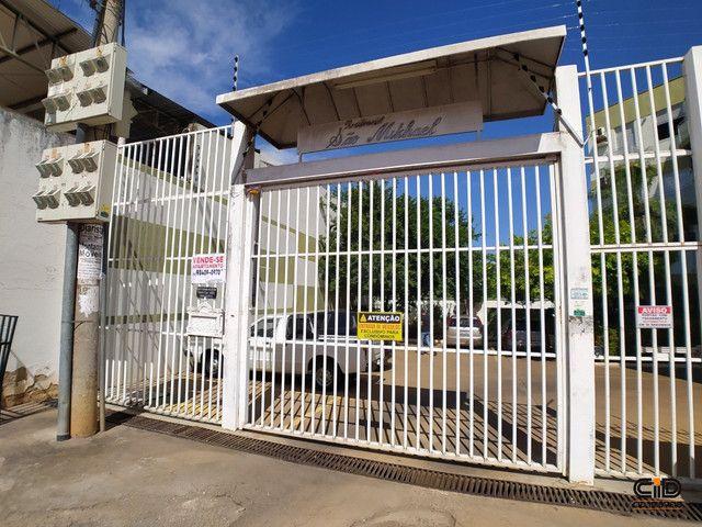 Apartamento para alugar com 3 dormitórios em Jardim petrópolis, Cuiabá cod:CID2541