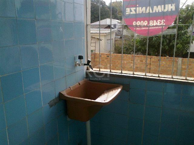 Apartamento à venda com 1 dormitórios em Jardim lindóia, Porto alegre cod:HM292 - Foto 3