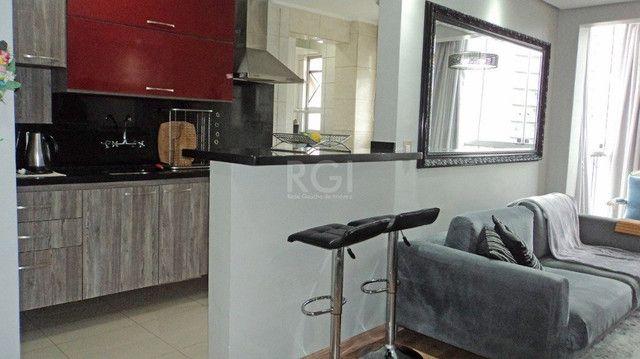 Apartamento à venda com 3 dormitórios em São sebastião, Porto alegre cod:EL56356472 - Foto 2