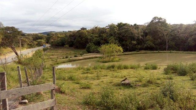 Fazenda/Sítio/Chácara para venda tem 121000 metros quadrados com 4 quartos em Rural - Pora - Foto 3