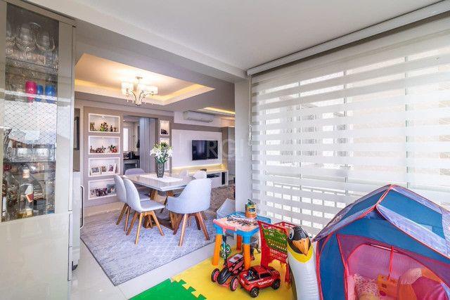 Apartamento à venda com 2 dormitórios em Jardim europa, Porto alegre cod:KO13937 - Foto 11