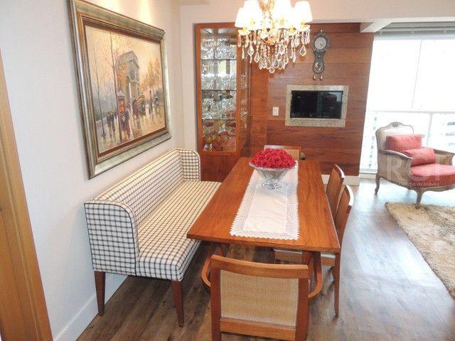 Apartamento à venda com 3 dormitórios em Jardim europa, Porto alegre cod:EX9765 - Foto 5