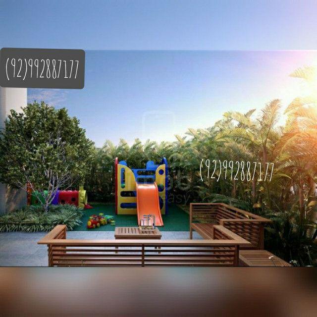 ??Condomínio Alto Padrão° Sofisticadíssimo e moderno Lá Maison!!!! - Foto 4