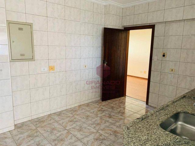 Apartamento com 3 dormitórios para alugar, 128 m² por R$ 1.300,00/mês - Zona 01 - Maringá/ - Foto 6