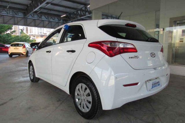Hyundai HB20 1.0 Copa do Mundo (Flex) - Foto 7