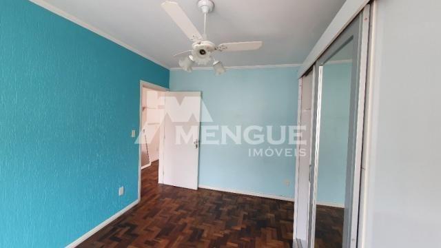 Apartamento à venda com 2 dormitórios em São sebastião, Porto alegre cod:10879 - Foto 5