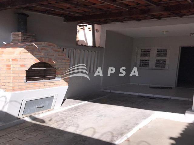 Casa para alugar com 3 dormitórios em Barra do ceara, Fortaleza cod:32202 - Foto 7