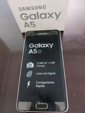 Galaxy A5 2016  - Foto 2