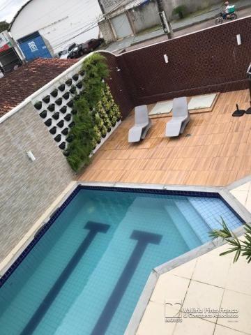 Apartamento à venda com 3 dormitórios em Saudade i, Castanhal cod:7038 - Foto 19
