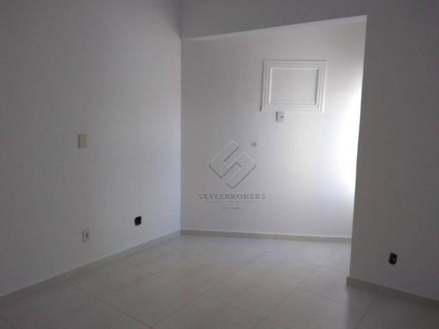 Apartamento no Edifício Juruena com 2 dormitórios à venda, 55 m² por R$ 145.000 - Araés -  - Foto 6