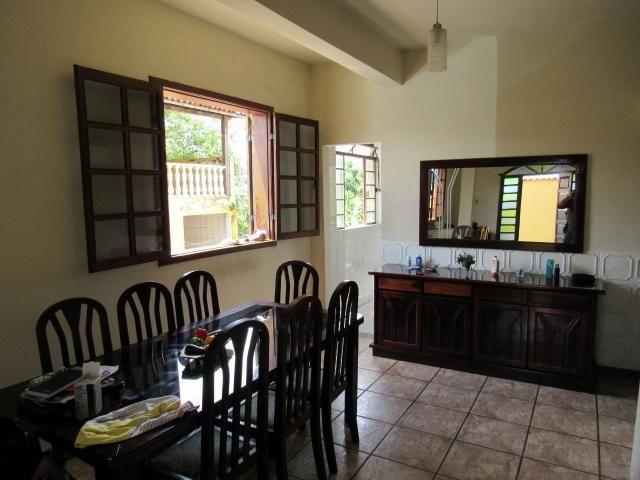 Casa à venda com 4 dormitórios em Caiçara, Belo horizonte cod:6286 - Foto 5