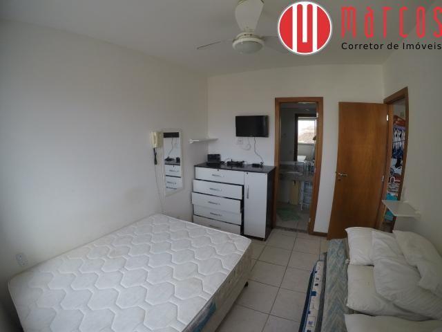 Lindo quarto e sala na Praia de Peracanga - Foto 10