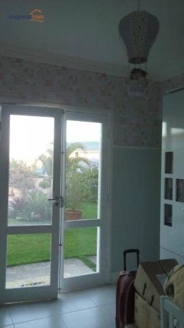 Casa mobiliada em condominio Fechado de Igarata - Foto 5