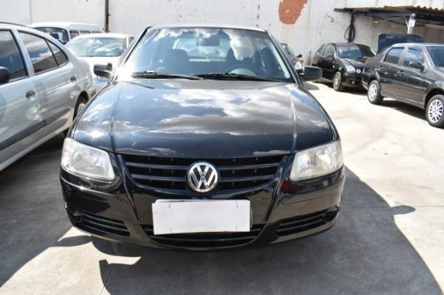 Volkswagen gol 2012 1.0 mi 8v flex 4p manual g.iv - Foto 8