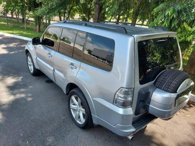 Mitsubishi Pajero - Foto 5