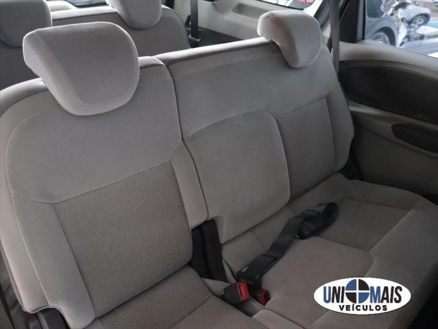 CHEVROLET SPIN 1.8 LTZ 8V FLEX 4P AUTOMÁTICO - Foto 7