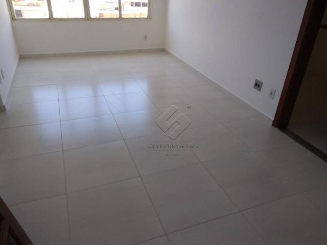 Apartamento no Edifício Juruena com 2 dormitórios à venda, 55 m² por R$ 145.000 - Araés -  - Foto 17