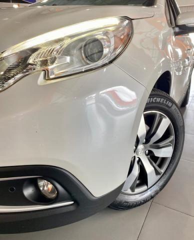 Peugeot 2008 Griffe 1.6 2016  - Foto 3