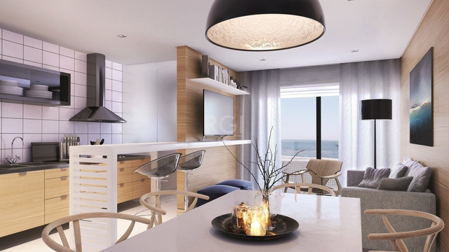 Apartamento à venda com 3 dormitórios em Itapeva, Torres cod:OT7793 - Foto 10