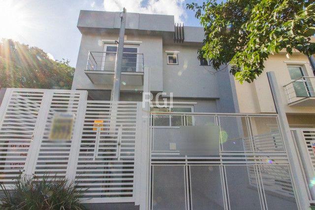 Casa à venda com 3 dormitórios em Vila ipiranga, Porto alegre cod:EL56354657 - Foto 19