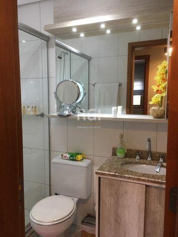 Apartamento à venda com 3 dormitórios em Vila jardim, Porto alegre cod:EL56355558 - Foto 10