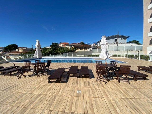 Apartamento com 2 quartos em Capoeiras - Florianópolis - SC - Foto 6