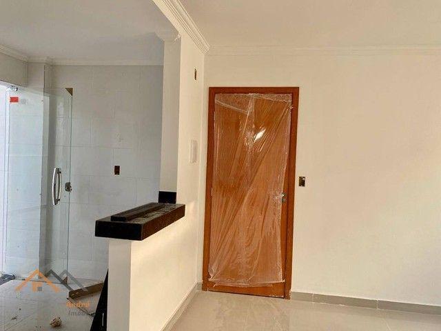 Apartamento com área privativa 2 quartos à venda, 45 m² por R$ 290.000 - Santa Mônica - Be - Foto 5